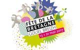 En Bretagne, c'est la Fête! 13 > 21 mai