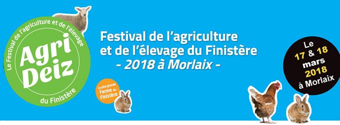 Agri deizh - Morlaix - 2018