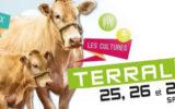 Terralies 2018, c'est parti pour 3 jours!