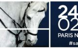 Salon du cheval 2018!