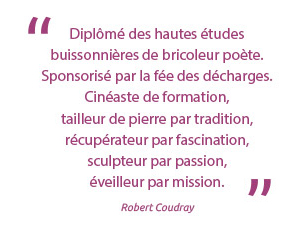 citation Robert Coudray
