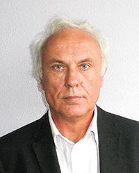 Félix Mahe, expert biosécurité