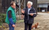 Biosécurité en élevage: audit et action!